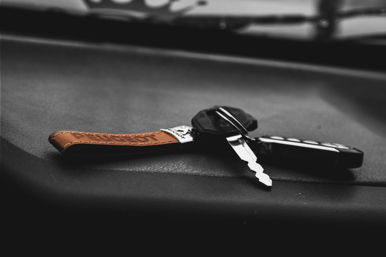 Find an Auto Locksmith in Bettendorf, IA